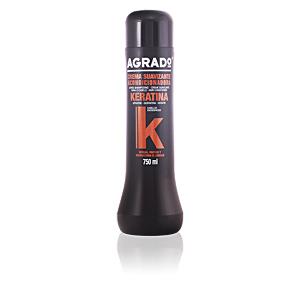 CREMA SUAVIZANTE con keratina 750 ml