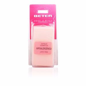 ESPONJA maquillaje latex-free partible 5 x 9,2 cm