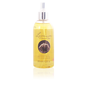 SENSUAL TIME spray corporal perfumado 200 ml