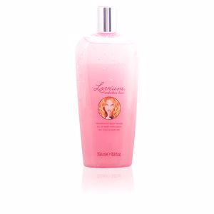SEDUCTION TIME gel de baño perfumado 350 ml