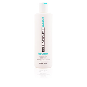 MOISTURE Instant Daily Shampoo 500 ml