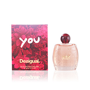 YOU WOMAN edt vaporizador 100 ml