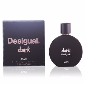 DARK MAN edt vaporizador 100 ml