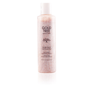 ROSE face exfoliator 200 ml