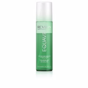 EQUAVE INSTANT BEAUTY voluminizing detangling conditioner 20