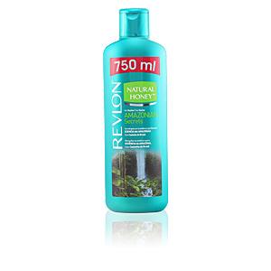 AMAZONIAN SECRETS gel de baño 750 ml