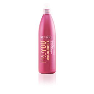 PROYOU ANTI-DANDRUFF micronized zinc pyrithione shampoo 350m