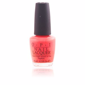 NAIL LACQUER #NLH43-Hot & spicy 15 ml