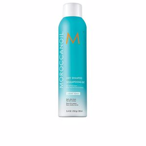 DRY shampoo light tones 205 ml