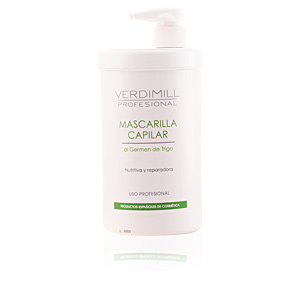 VERDIMILL PROFESIONAL mascarilla germen de trigo 1000 ml