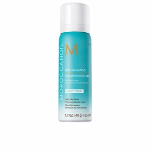 DRY shampoo light tones 65 ml