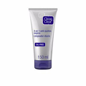 CLEAN & CLEAR ADVANTAGE gel limpiador 150 ml