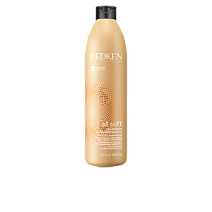 ALL SOFT conditioner 500 ml