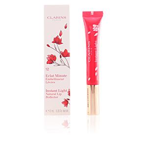 ECLAT MINUTE Embéllisseur lèvres #12 red shimmer 12 ml