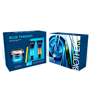 BLUE THERAPY accelerated crème TTP  LOTE 3 pz