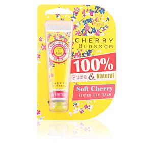 LIP BALM TINS cherry Blossom #Soft Cherry 12,5 ml