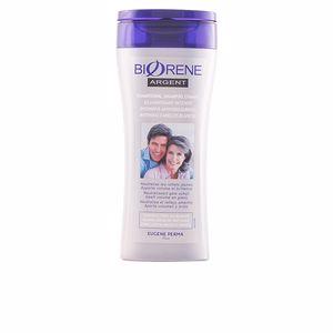 BIORENE ARGENT champú intensivo cabellos blancos 200 ml