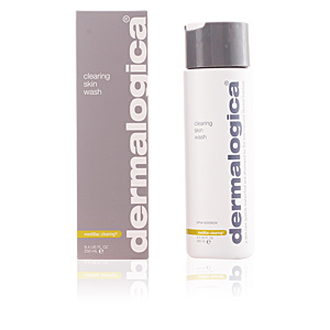 MEDIBAC CLEARING skin wash 250 ml