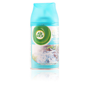 AIR-WICK FRESHMATIC ambientador recambio #fresh waters 250 m