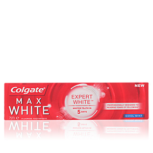 MAX WHITE EXPERT WHITE pasta dentífrica 75 ml