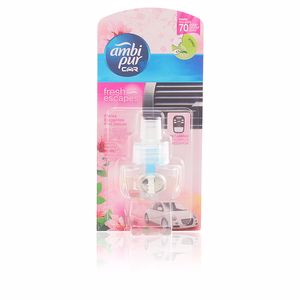 AMBIPUR CAR ambientador recambio #for her 7 ml