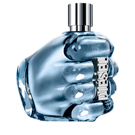 ONLY THE BRAVE edt vaporizador 125 ml