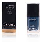 LE VERNIS #555-blue boy 13 ml