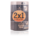 GLISS ULTIMATE REPAIR MASK SET 2 pz